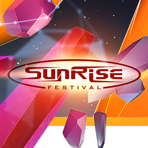 Sunrise Festival 2017 15 YEARS - KOŁOBRZEG ( 21-23.07.2017 )