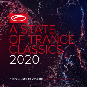 Various Artists - A State Of Trance Classics 2020 PREMIERA: 06.03.2020