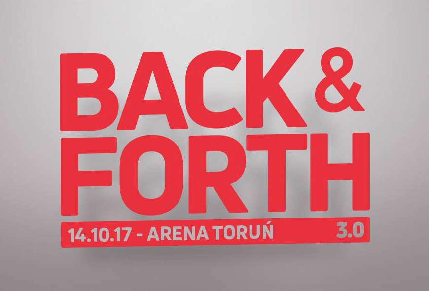Back&Forth 3.0