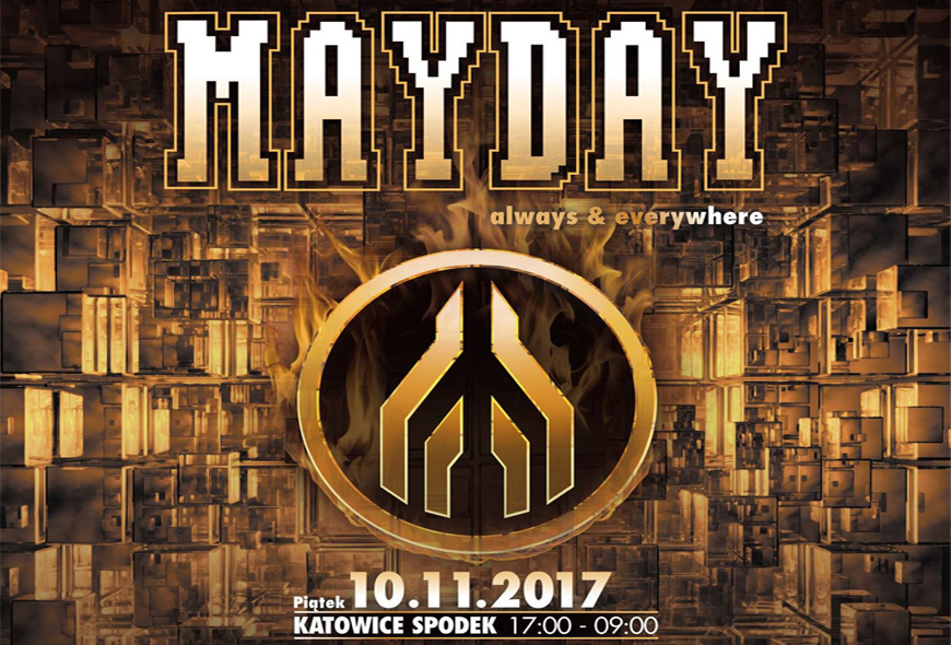 Mayday - Always & Everywhere