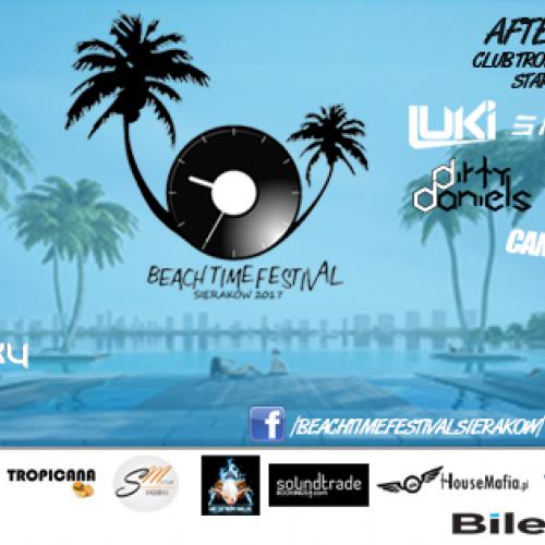 Beach Time Festival 2017
