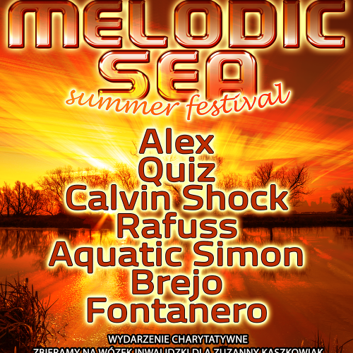 Melodic Sea Summer Festival