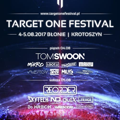 Target One Festival
