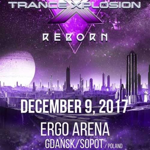 Trance Xplosion - Reborn