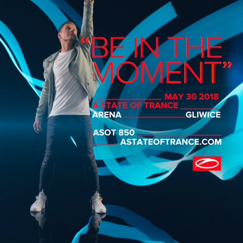 A State Of Trance 850 Gliwice