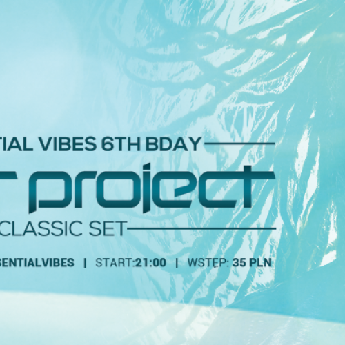 Essential Vibes 6th B-Day : Scot Project (Classic Set)