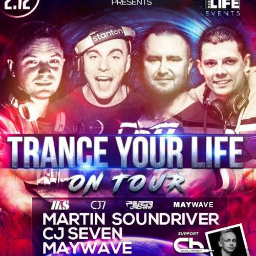 Klubowe Andrzejki - Trance Your Life w EPIC CLUB