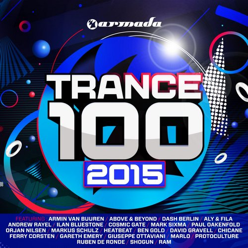 VariousArtists-Trance100-2015