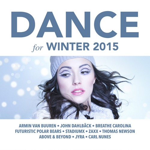 VariousArtistsDanceForWinter