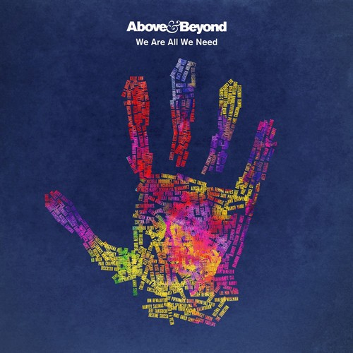 Above Beyond - We Are All We Need