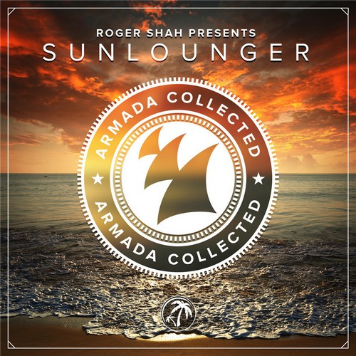 Sunlounger - Armada Collected