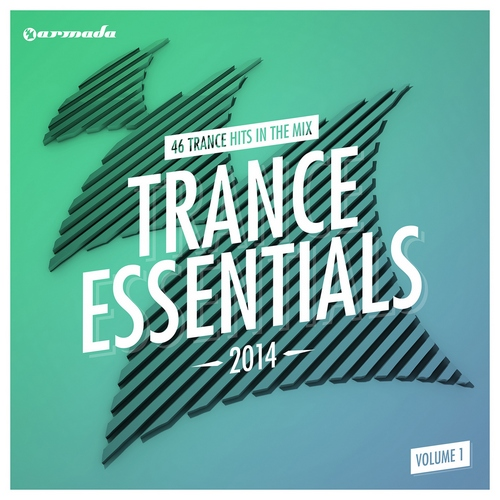 Various Artists - Trance Essentials 2014 Vol.-1