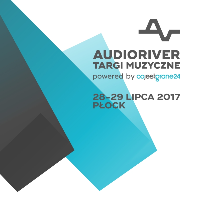 targi muzyczne audioriver 2017