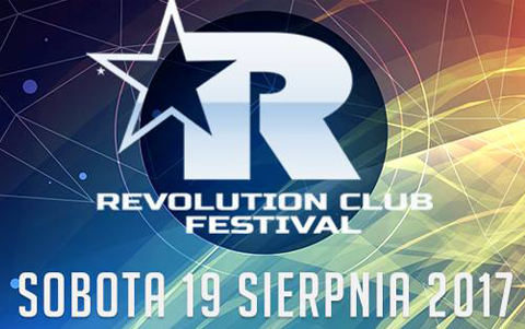 Revolution Club Festival - Summer Edition 2017