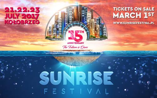 sunrise festival 2017 15 edycja