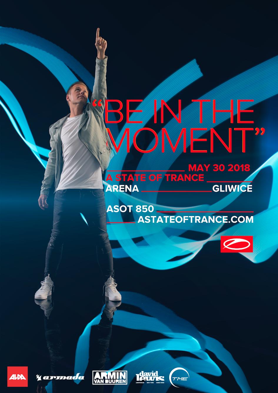 asot a state of trance polska poland 2018 gliwice bilety sklep cena