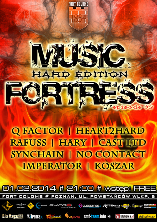 2014-02-01 Music Fortress hard Fort Cpreview