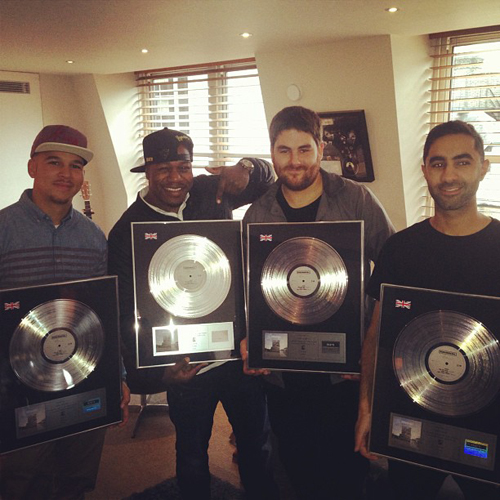 Rudimental-Platinum