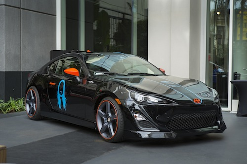 Steve-Aoki-Transforms-Scion-FR-S-into-This5