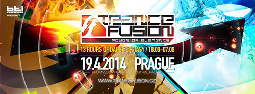 Trancefusion Elements of Power Trailer