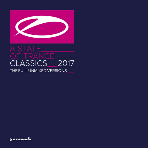a state of trance armin van buuren classics 2017 album cena sklep tracklist