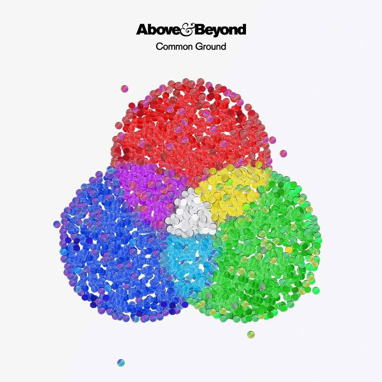 above beyond common ground album tracklist cena sklep