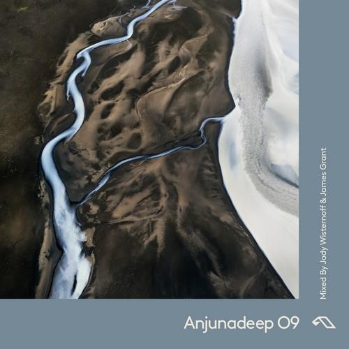 jody wisternoff james grant anjunadeep 09 album cena sklep tracklist