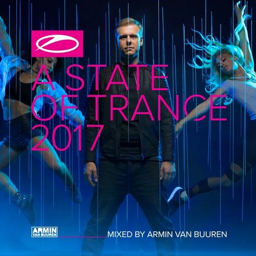 armin van buuren a state of trance 2017 album