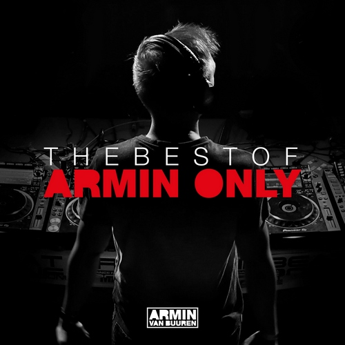 armin van buuren the best of armin only album