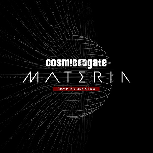 cosmic gate materia chapter one two album tracklist cena sklep