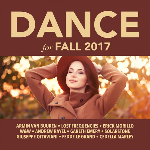 dance for fall 2017 album tracklist