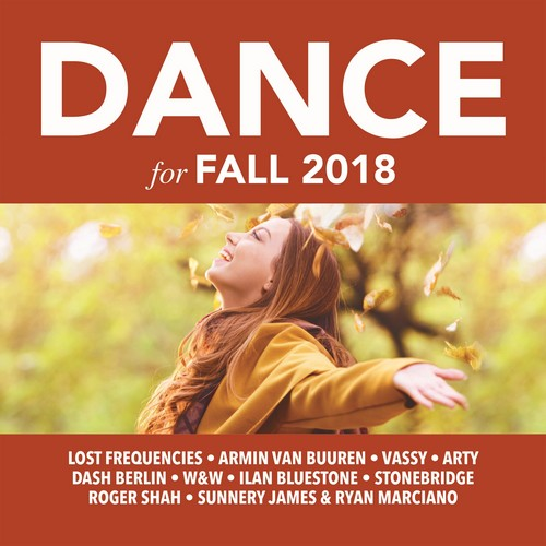 dance for fall 2018 armada music album tracklist download buy kup listen słuchaj spotify itunes apple trance edm house chillou chill