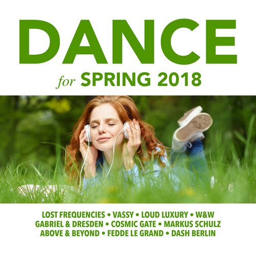 dance for spring 2018 album tracklist edm house chill sklep buy cena kup download