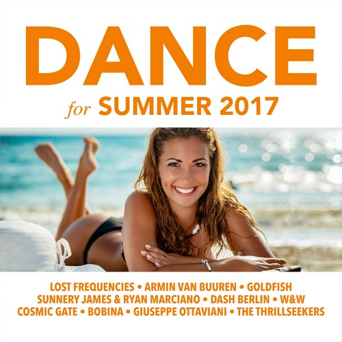 dance for summer 2017 album