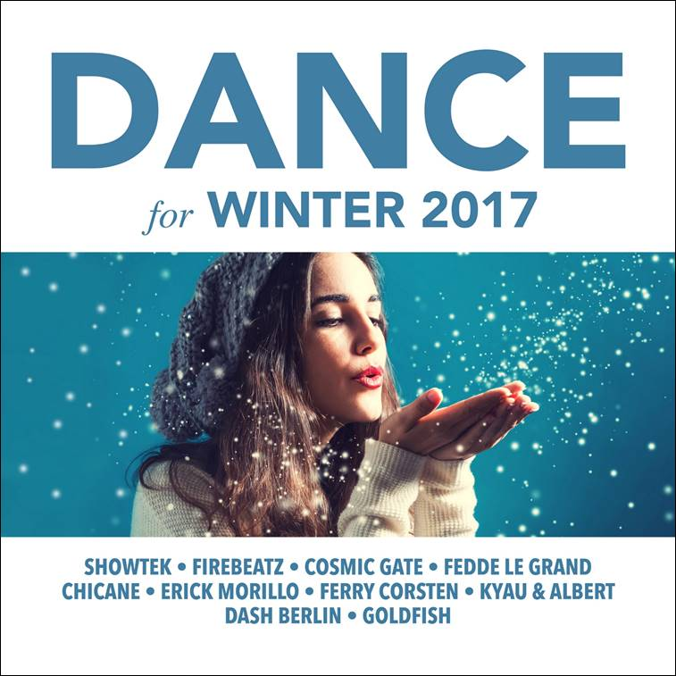 dance for winter 2017 album tracklist sklep cena