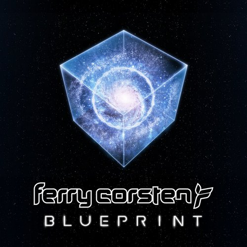 ferry corsten blueprint album