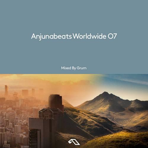 grum anjunabeats worldwide 07 album tracklist