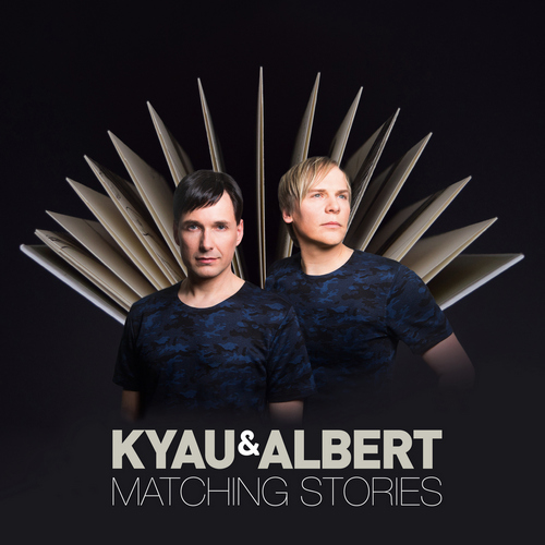 kyau & albert matching stories album tracklist cena sklep