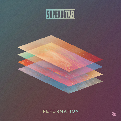 super8 and tab reformation album tracklist pobierz download spotify listen itunes store free