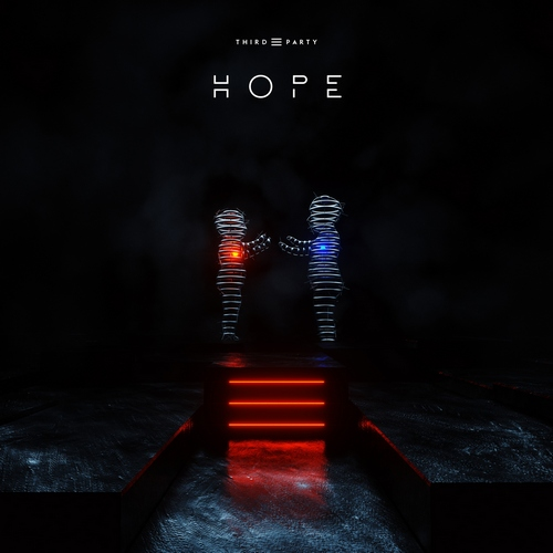 third party hope album