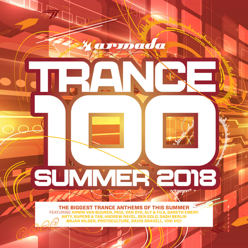 trance 100 summer 2018 album tracklist compilation kompilacja discogs spotify listen beatport buy słuchaj price download free edm house set remix mix pobierz
