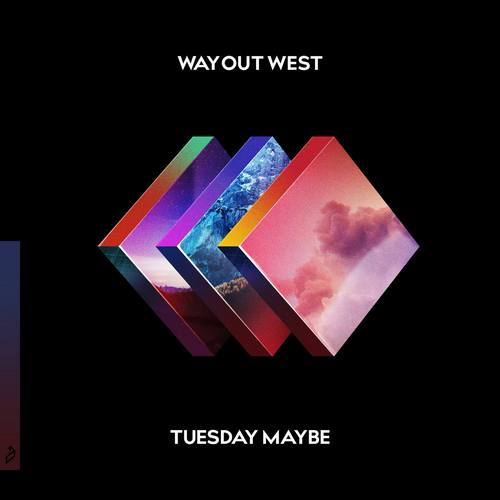 way out west tuesday maybe album