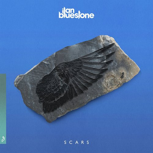 ilan bluestone dj producent album scars tracklist buy cost kup sklep cena download pobierz