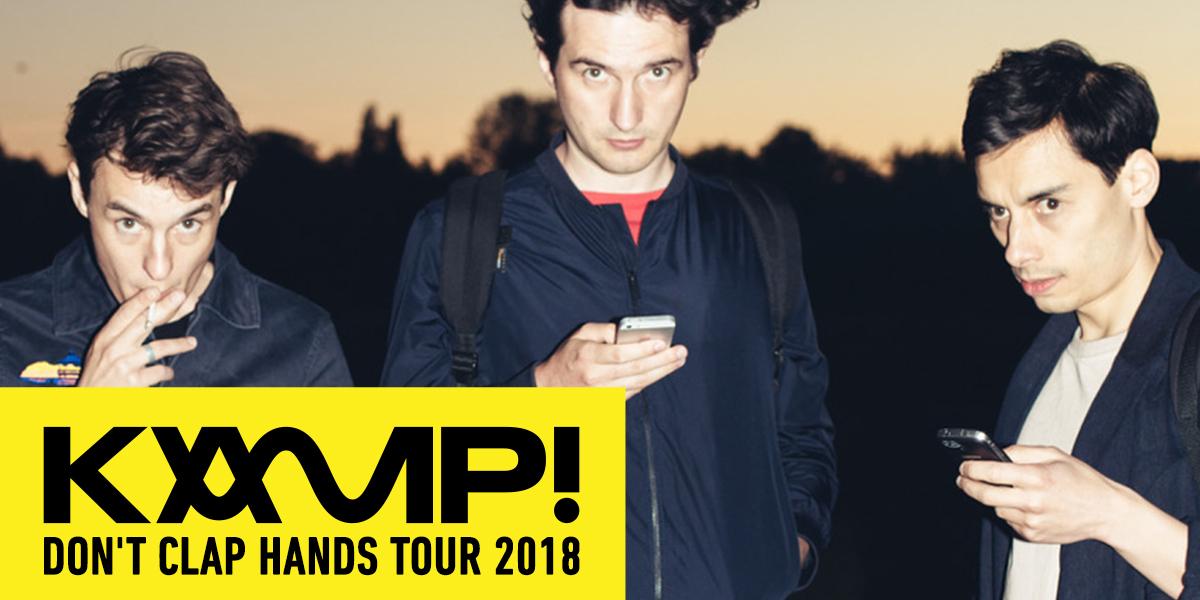 kamp muzyka elektroniczna dawid podsiadło brodka remix męskie granie singiel album tracklist tour trasa