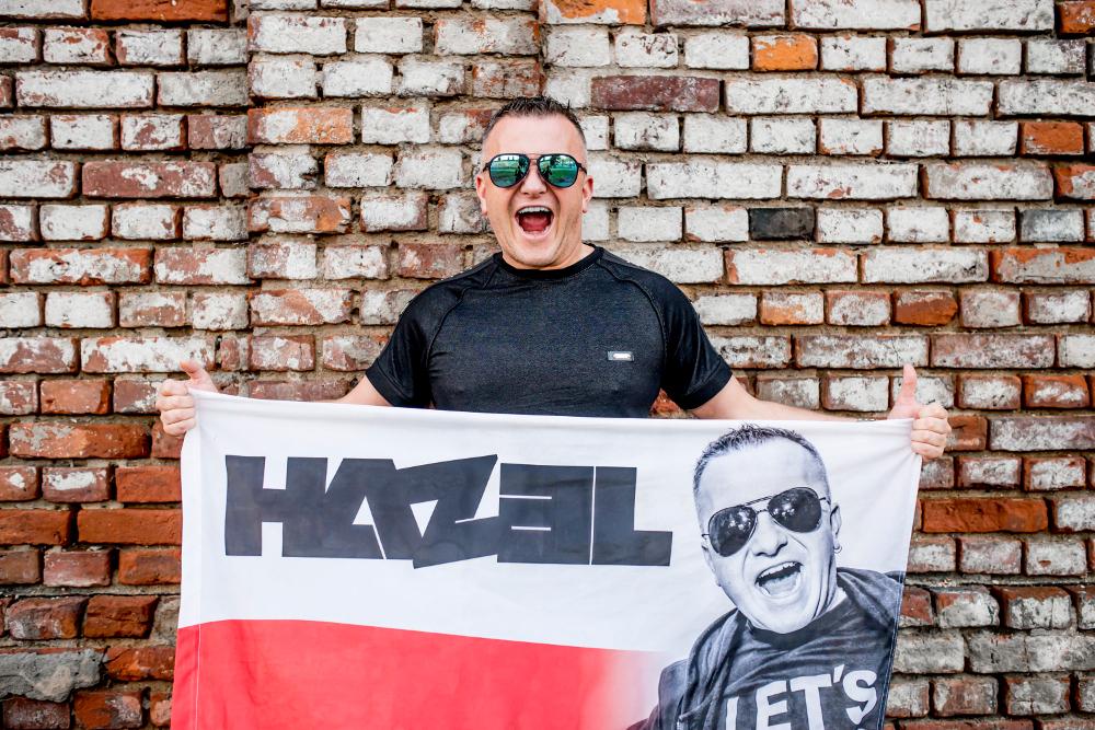dj hazel sprezynka 2018 beach party wegorzewo bilety legenda o białym serze weź pigułke mp3