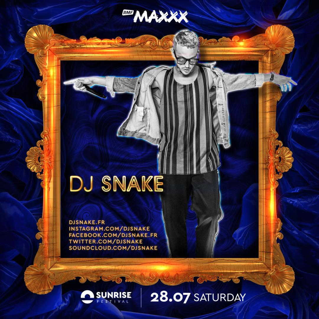 dj snake sunrise festival 2018 ostatni kołobrzeg 3 sceny techno edm house