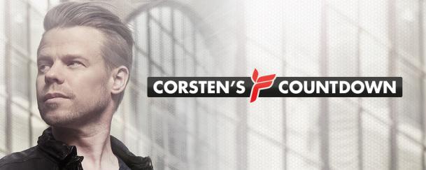 corsten's countdown 10 lat jubileusz ferry dj