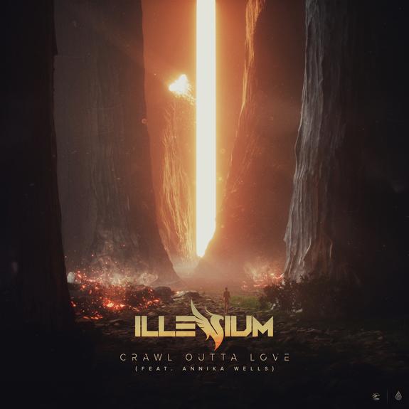 illenium single awake tracklist album