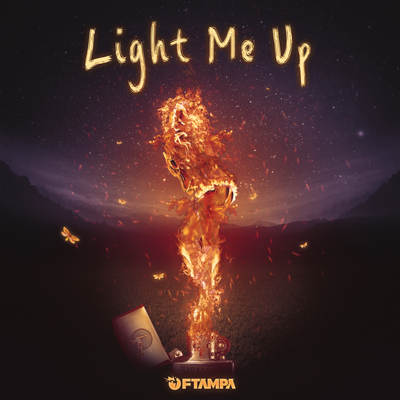 ftampa light me up single tomorrowland 2016