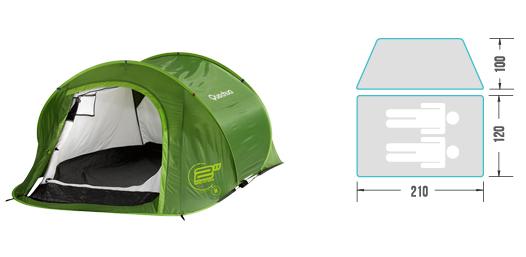 tent pics edmania open air 2018 camping cena cost